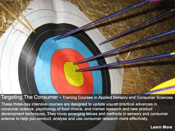 Targeting the Consumer Training Courses